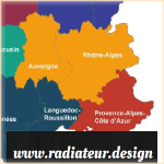Showroom Radiateurs Design AUVERGNE