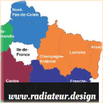 showroom radiateur design est france