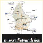 showroom radiateur design luxembourg