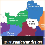 showroom radiateur design normandie