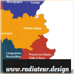 Showroom Radiateurs Design rhone alpes