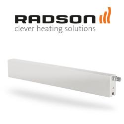 radiateur eau chaude grande longueur